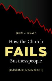 Church Fails Business