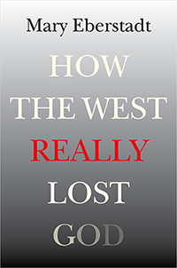 How West Lost God