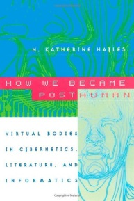 Posthuman-Hayles