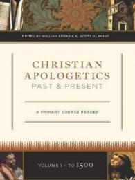 Apologetics--Past-Present