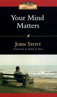 Your Mind Matters--Stott
