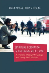 Spiritual Formation-Young Adults