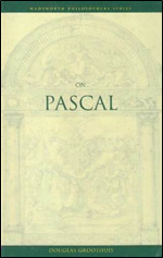 Blaise Pascal--Groothuis