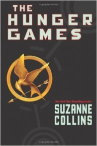 Hunger Games-book