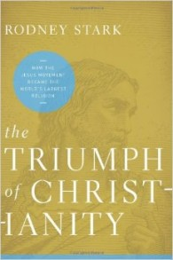 Triumph of Christianity