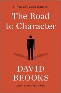 Character--David Brooks