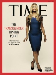 Transgender--Time--Tipping Point
