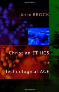 Brock--Ethics-Technology