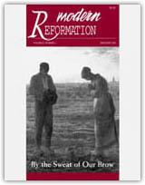 Vocation-Modern Reformation