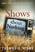 Shows about Nothing-Hibbs