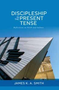 Discipleship-Present Tense