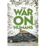 war on humans