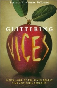 Glittering Vices--DeYoung
